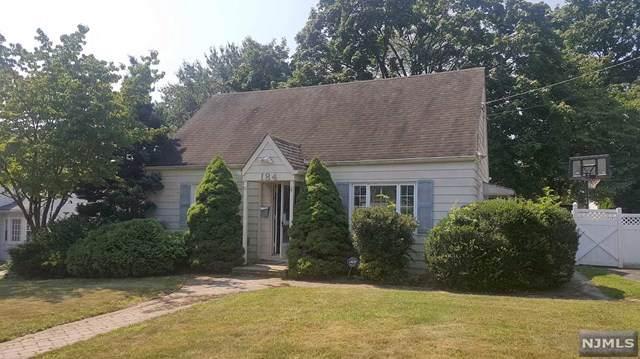 184 Coombs Drive, Paramus, NJ 07652 (#1942468) :: NJJoe Group at Keller Williams Park Views Realty