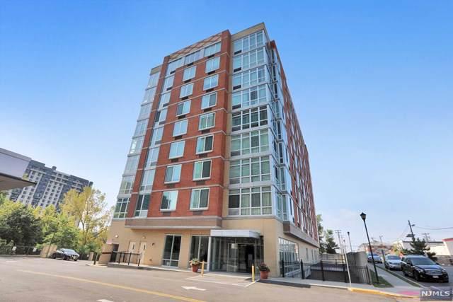 600 12th Street #810, Palisades Park, NJ 07650 (#1942494) :: Group BK