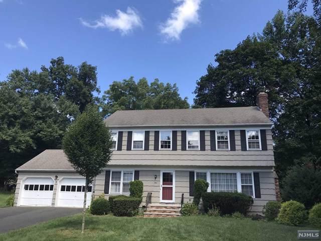 4 Lang Court, Park Ridge, NJ 07656 (MLS #1942504) :: William Raveis Baer & McIntosh