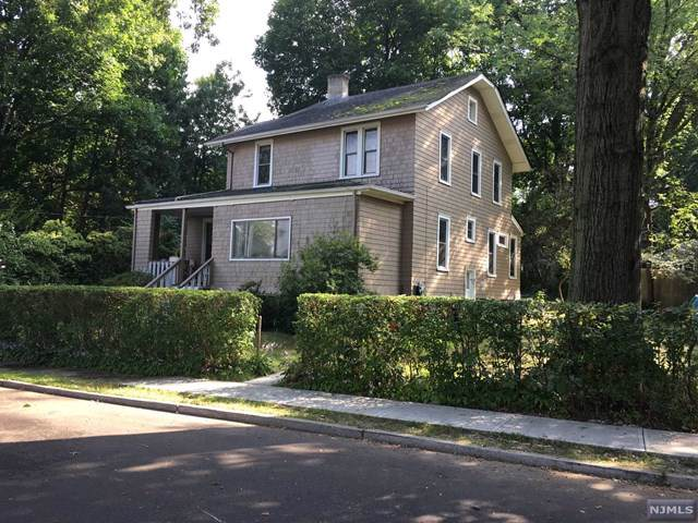 115 Crescent Avenue, Leonia, NJ 07605 (#1942525) :: Group BK