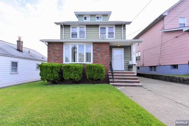 451 Roosevelt Avenue, Lyndhurst, NJ 07071 (MLS #1942528) :: William Raveis Baer & McIntosh
