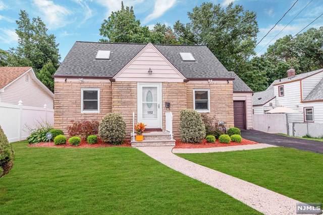 192 Washington Avenue, Elmwood Park, NJ 07407 (MLS #1942539) :: The Dekanski Home Selling Team