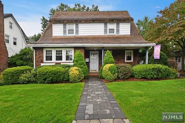 598 Lincoln Avenue, Maywood, NJ 07607 (#1942549) :: NJJoe Group at Keller Williams Park Views Realty