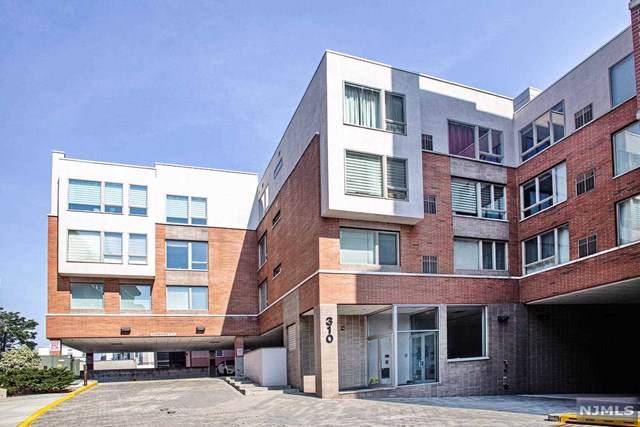 310 Cliff Lane 4B, Cliffside Park, NJ 07010 (#1942583) :: Group BK