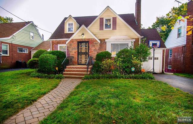 1674 Fairfield Street, Teaneck, NJ 07666 (#1942607) :: NJJoe Group at Keller Williams Park Views Realty
