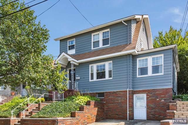 70 Prospect Avenue, North Arlington, NJ 07031 (MLS #1942626) :: William Raveis Baer & McIntosh