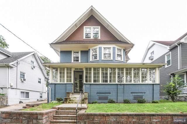 303 Carmita Avenue, Rutherford, NJ 07070 (#1942631) :: NJJoe Group at Keller Williams Park Views Realty