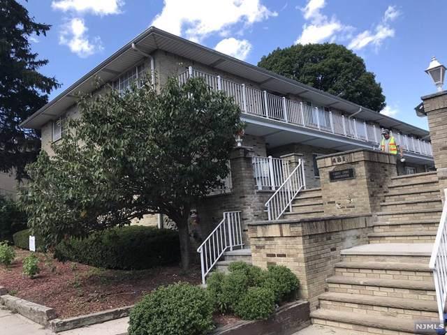 481 Walker Street 2B, Fairview, NJ 07022 (MLS #1942634) :: William Raveis Baer & McIntosh