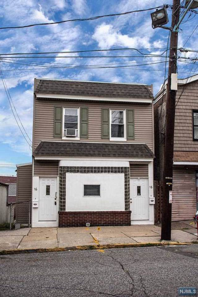 16 Paulison Avenue, Ridgefield Park, NJ 07660 (#1942642) :: Group BK