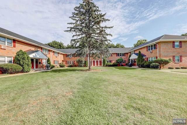 233 N Maple Avenue, Park Ridge, NJ 07656 (MLS #1942687) :: William Raveis Baer & McIntosh