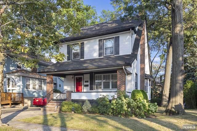 6 Williams Terrace, Cliffside Park, NJ 07010 (#1942722) :: Group BK