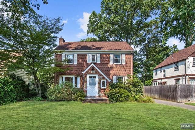 71 Floral Terrace, Tenafly, NJ 07670 (#1942728) :: Group BK