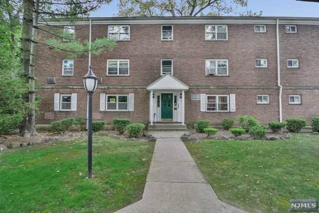7 Romaine Court A1, Hackensack, NJ 07601 (MLS #1942738) :: William Raveis Baer & McIntosh