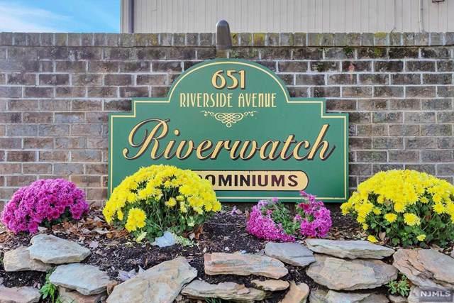 651 Riverside Avenue A4, Lyndhurst, NJ 07071 (MLS #1942756) :: William Raveis Baer & McIntosh