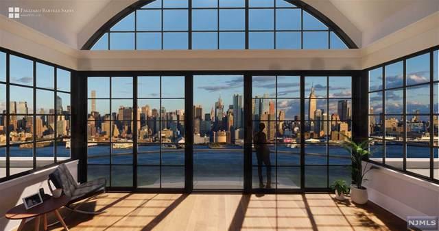 57 Kingswood Road, Weehawken, NJ 07086 (MLS #1942797) :: Team Francesco/Christie's International Real Estate
