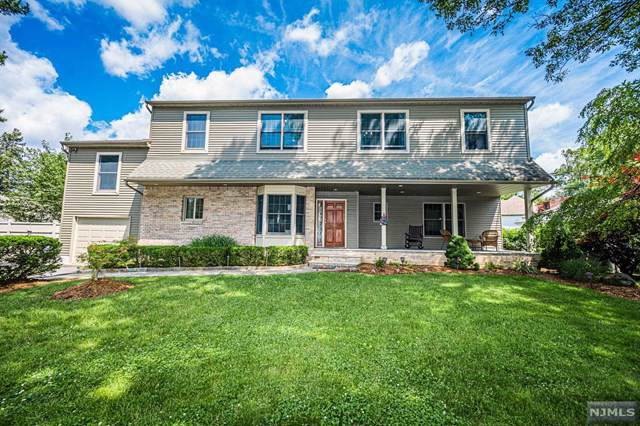 3 Lachmund Court, Old Tappan, NJ 07675 (MLS #1942802) :: The Sikora Group