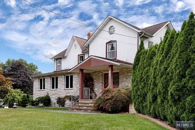 178 Linwood Avenue, Paramus, NJ 07652 (#1942820) :: NJJoe Group at Keller Williams Park Views Realty