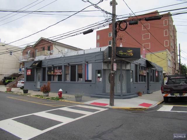 540 55th Street, West New York, NJ 07093 (MLS #1942823) :: Team Francesco/Christie's International Real Estate