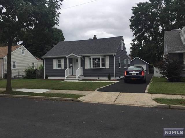 145 Dawson Avenue, Clifton, NJ 07012 (#1942824) :: Group BK