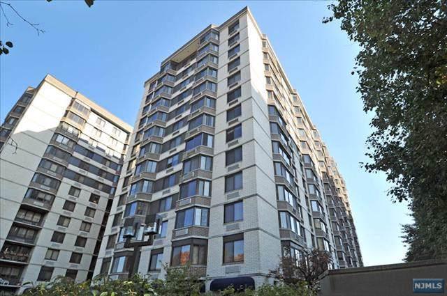 316 Prospect Avenue 10K, Hackensack, NJ 07601 (MLS #1942832) :: William Raveis Baer & McIntosh