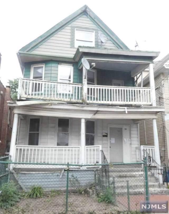 26 Martha Place, Passaic, NJ 07055 (#1942887) :: Group BK