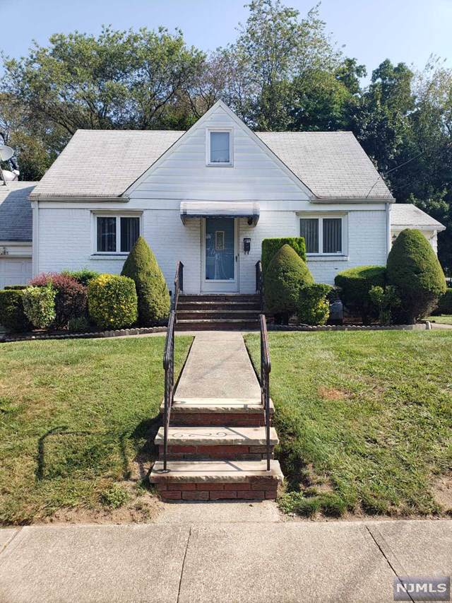 12-05 20th Street, Fair Lawn, NJ 07410 (#1942903) :: NJJoe Group at Keller Williams Park Views Realty