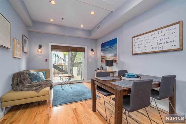 412 Monroe Street #2, Hoboken, NJ 07030 (MLS #1942964) :: Team Francesco/Christie's International Real Estate