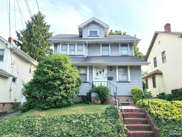 33 Central Avenue, Ridgefield Park, NJ 07660 (#1942968) :: NJJoe Group at Keller Williams Park Views Realty