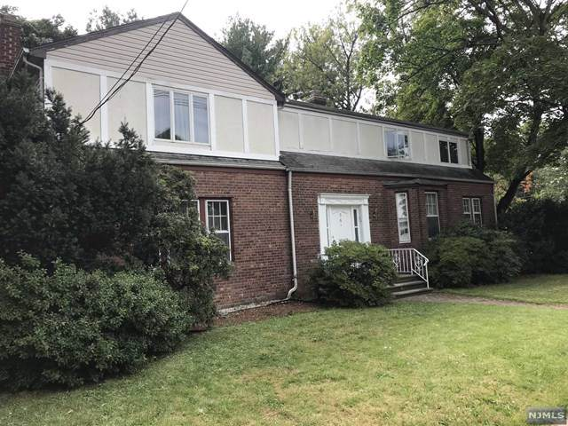 36 Lindbergh Boulevard, Teaneck, NJ 07666 (#1942987) :: NJJoe Group at Keller Williams Park Views Realty