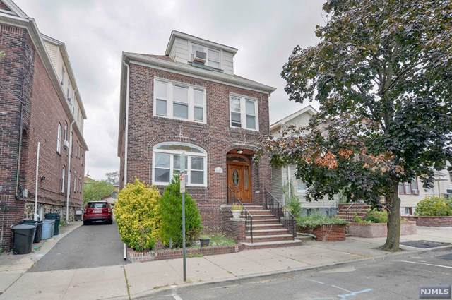 8601 4th Avenue, North Bergen, NJ 07047 (MLS #1942991) :: The Lane Team
