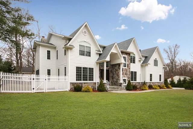 226 Ivy Avenue, Haworth, NJ 07641 (MLS #1943048) :: William Raveis Baer & McIntosh