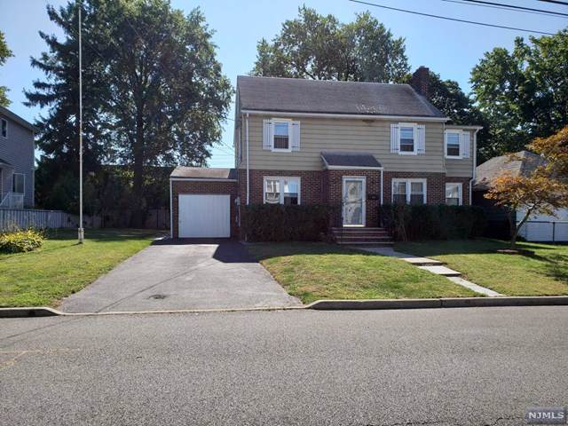 15 Chaytor Street, Clifton, NJ 07013 (#1943064) :: NJJoe Group at Keller Williams Park Views Realty