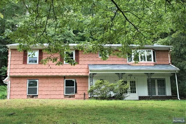 45 Ludlum Road, Wayne, NJ 07470 (#1943078) :: Group BK