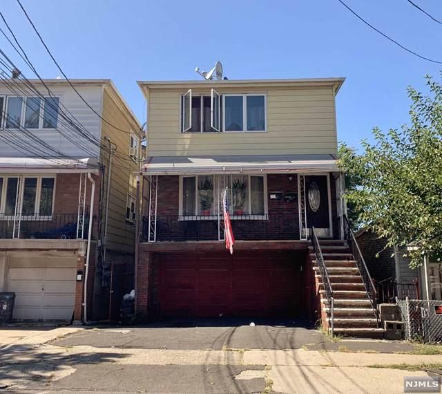 145 Terrace Avenue, Jersey City, NJ 07307 (#1943080) :: Group BK