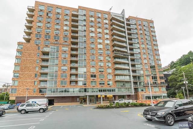 1815 Hudson Park #1815, Edgewater, NJ 07020 (#1943083) :: Group BK