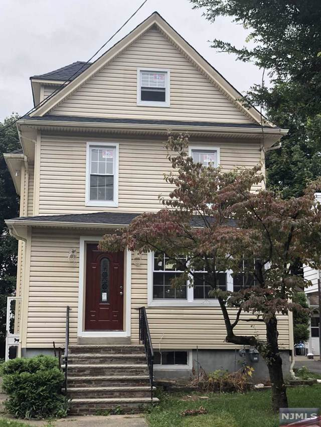91 Madeline Avenue, Clifton, NJ 07011 (#1943093) :: Group BK