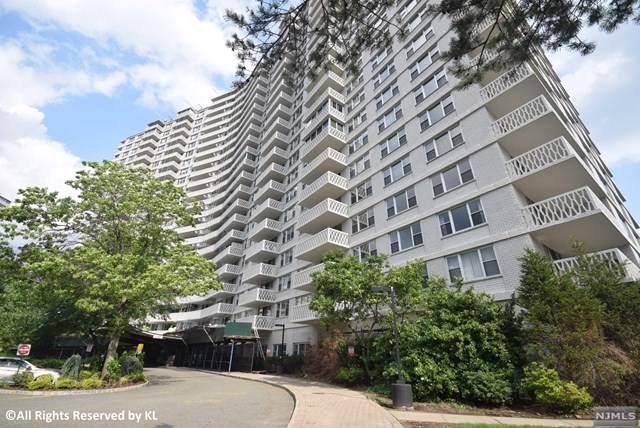 2000 Linwood Avenue #20Y, Fort Lee, NJ 07024 (MLS #1943104) :: Team Francesco/Christie's International Real Estate
