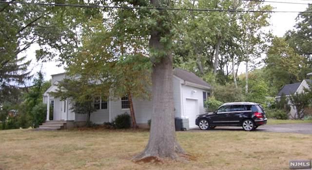 1 Laurel Road, Demarest, NJ 07627 (MLS #1943106) :: Team Francesco/Christie's International Real Estate