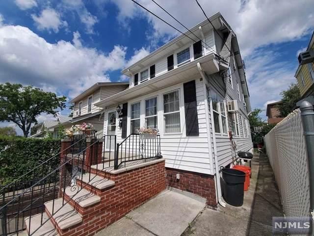 433 Columbia Avenue, Cliffside Park, NJ 07010 (MLS #1943107) :: Team Francesco/Christie's International Real Estate