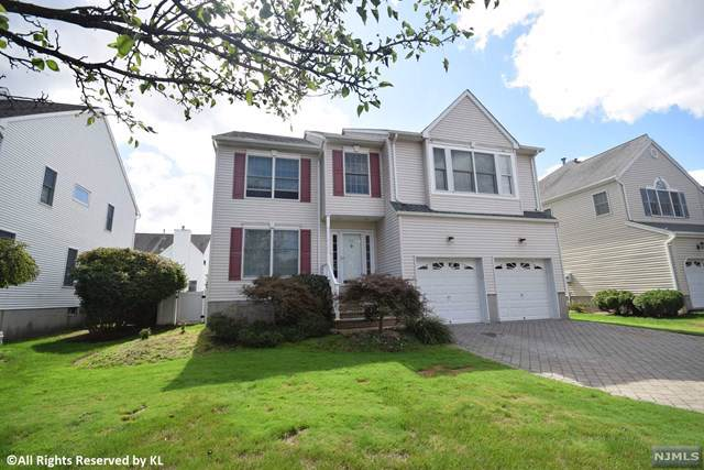 545 Alosio Drive, River Vale, NJ 07675 (MLS #1943109) :: Team Francesco/Christie's International Real Estate