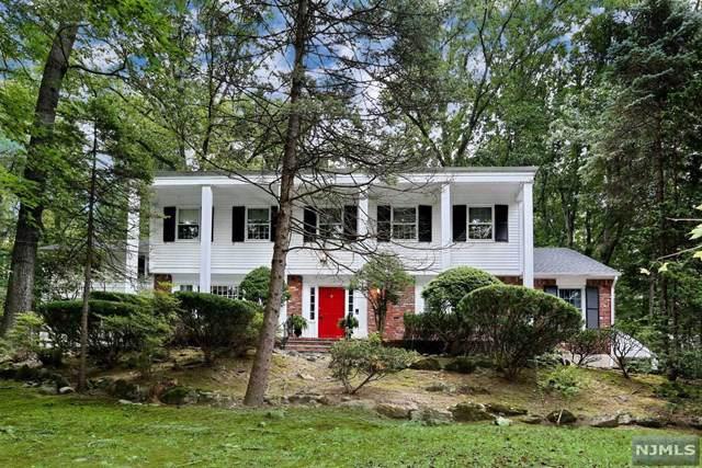 44 Wearimus Road, Ho-Ho-Kus, NJ 07423 (MLS #1943134) :: Team Francesco/Christie's International Real Estate