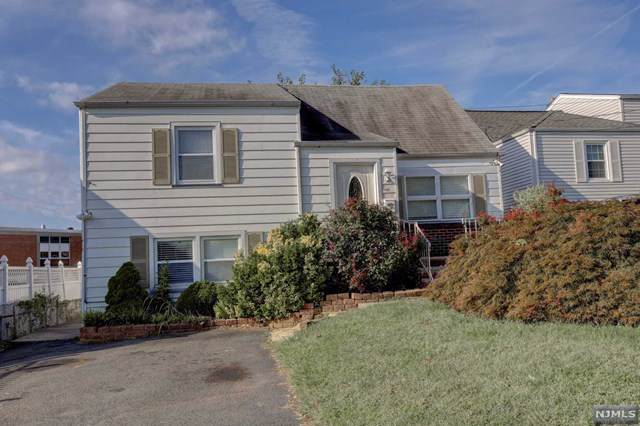 499 Greylock Parkway, Belleville, NJ 07109 (MLS #1943183) :: William Raveis Baer & McIntosh