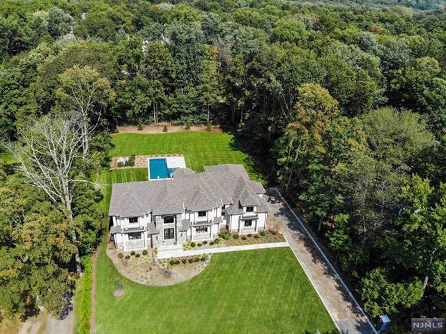 38 Orchard Road, Demarest, NJ 07627 (MLS #1943228) :: William Raveis Baer & McIntosh