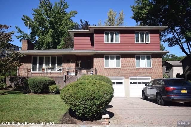 14 Hammett Avenue, Englewood Cliffs, NJ 07632 (MLS #1943250) :: William Raveis Baer & McIntosh