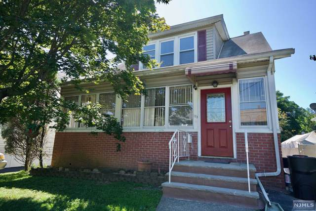 133 Smallwood Avenue, Belleville, NJ 07109 (MLS #1943260) :: William Raveis Baer & McIntosh