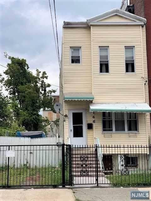 146 Union Street, Jersey City, NJ 07304 (#1943268) :: Group BK