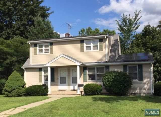 2 Leonard Place, Wanaque, NJ 07420 (MLS #1943302) :: William Raveis Baer & McIntosh