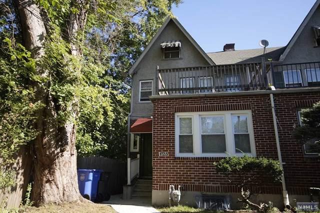 125 Walton Street, Englewood, NJ 07631 (MLS #1943334) :: William Raveis Baer & McIntosh
