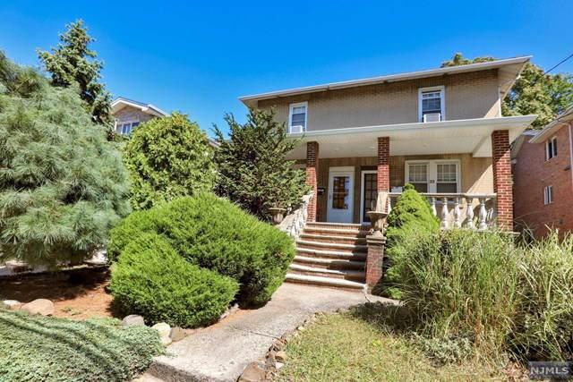 25 Hillcrest Avenue, Fort Lee, NJ 07024 (MLS #1943341) :: William Raveis Baer & McIntosh