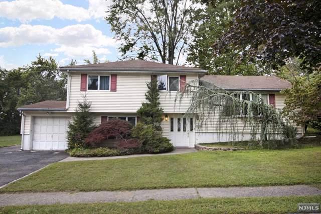 53 Birchwood Terrace, Wayne, NJ 07470 (#1943400) :: Group BK
